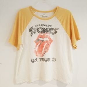 American Eagle Rolling Stones Tee XL